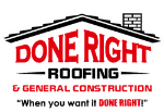 Done Right Roofing | College Station Roofing Company