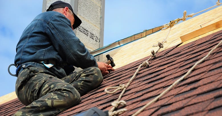 experienced roof services in College Station Texas