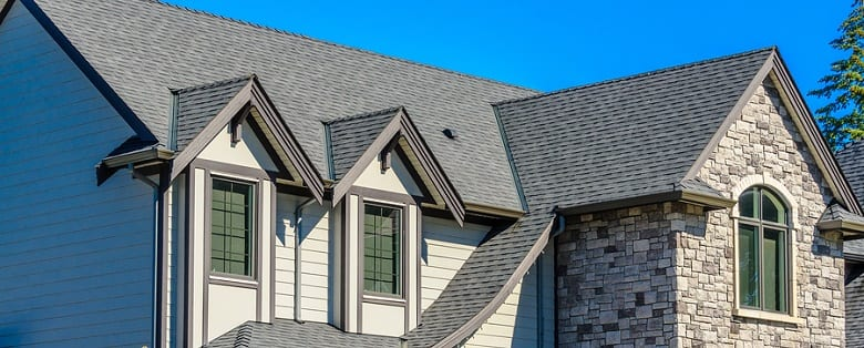 Roofs in Bryan Texas