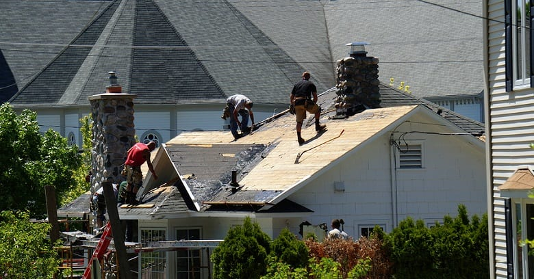 roofing company in college station texas